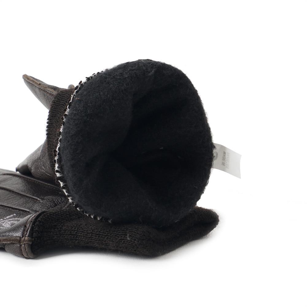 와이엠씨엘케이와이(YMCL KY) A-10 Leather Glove