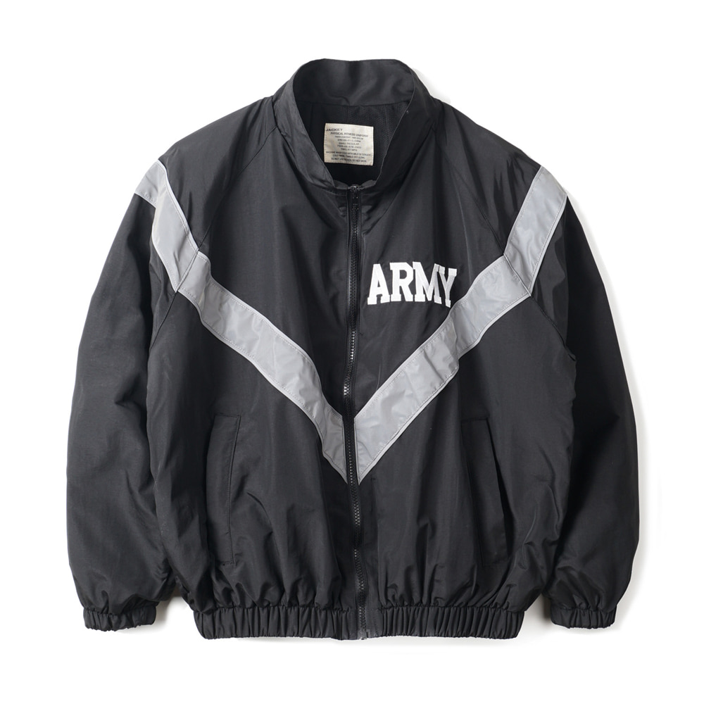 와이엠씨엘케이와이(YMCL KY) US Type ARMY IPFU Jacket - Black