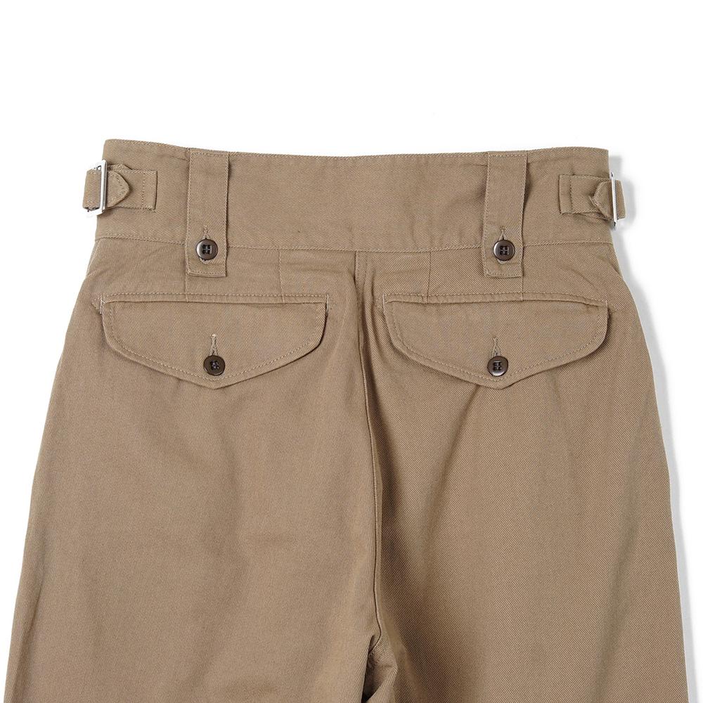 와이엠씨엘케이와이(YMCL KY) Australia 1960s Gurkha Pants