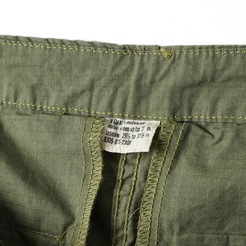 와이엠씨엘케이와이(YMCL KY) Jungle Fatigue Pants 4th Model
