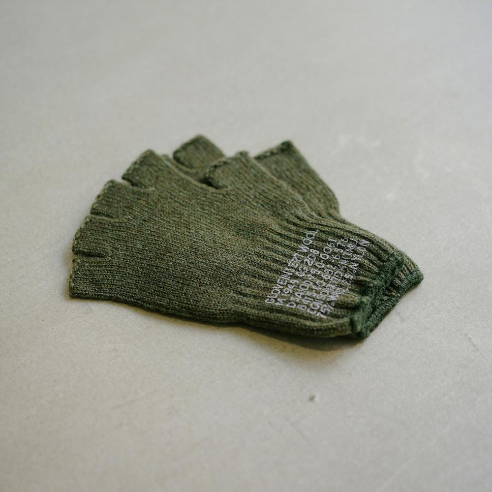 와이엠씨엘케이와이(YMCL KY) US Military Wool Fingerless Glove